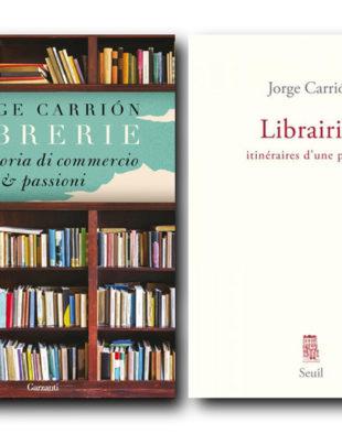 Entrevista a Jorge Carrión en Viaje con Escalas