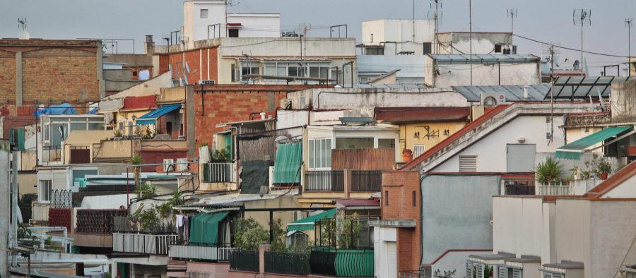 Nou Barris, Barcelona _ Viaje con Escalas